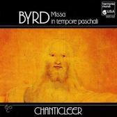 Byrd: In Tempore Paschali/Regina Caeli/In Assumptione Beatae Mariae Virginis/Ave Regina Caelorum/Salve Regina