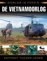 Oorlog in foto's - De vietnamoorlog