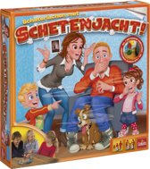 Schetenjacht! - Kinderspel - Goliath