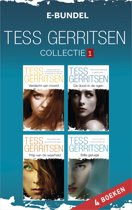 Tess Gerritsencollectie 1, 4-in-1