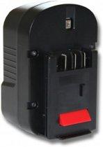 VHBW Accu Batterij Black & Decker - 14,4V 3000mAh