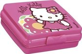 Hello Kitty Lunchbox - Bamboo