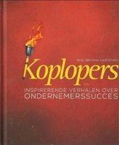 Koplopers - Inspirerende verhalen over ondernemerssucces