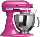 KitchenAid Artisan 5KSM175PSECB - Keukenmachine - Cranberry