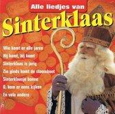 Alles Liedjes Sinterklaas