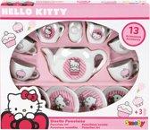 Hello Kitty Servies