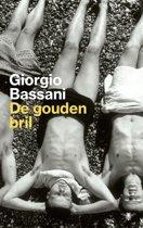 De Ferrara romans - De gouden bril