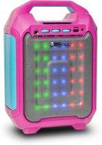 iDance Party Speaker Blaster 10 Roze
