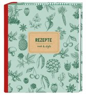 Moses Receptenboek A5 Cook And Style
