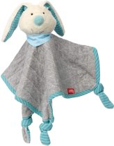 sigikid Comforter rabbit mint, Urban Baby Edition