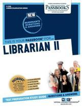 Librarian II