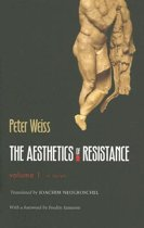 The Aesthetics of Resistance, Volume I