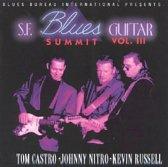 S.F. Blues Guitar..