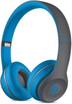 Beats Solo2 Wireless Koptelefoon Active Collection - Blauw