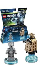 LEGO Dimensions: Cyberman - Fun Pack 71238