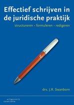 Effectief schrijven in de juridische praktijk