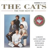 The Very Best Of The Cats
