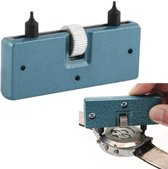 Verstelbare Horlogekast Opener RVS - Horlogemakers Gereedschap / Horloge Reparatie / Horlogemaker Tool