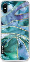 Casetastic Softcover Apple iPhone X - The Magnetic Tide