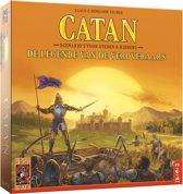 Catan: De legende van de veroveraars Bordspel