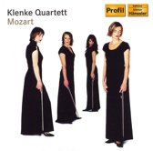 Mozart: String Quartet In B Maj 1-Cd