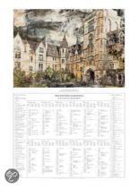 Oxford Almanack 2013 OUAS Poster