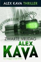 Harlequin Alex Kava Thriller 7 - Zwarte vrijdag