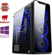 Vibox Gaming Desktop Nebula GL780T-21 - Game PC