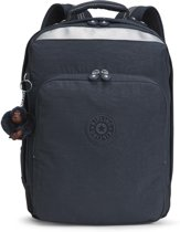 Kipling College Up Laptoprugzak - True Navy