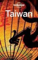 Lonely Planet: Taiwan (8th Ed)