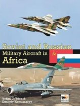Soviet and Russian Military Aircraft in Africa