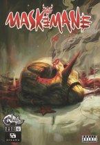 Maskemane - Tome 4