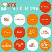 Zyx Italo Disco Collection 6
