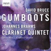 Gumboots / Clarinet Quintet