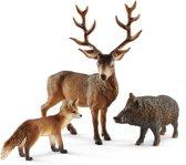 Europese Bosdieren