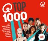 Qmusic Top 1000 - 2018