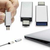 USB C naar USB A adapter OTG Converter USB 3.0 | U