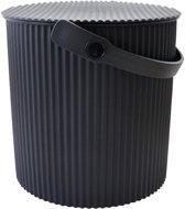 Hachiman - Omnioutil Bucket M - black