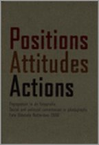 Positions Attitudes Actions
