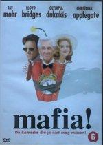Mafia! (dvd)