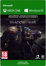 Middle-earth: Shadow of War - Nemesis Expansion: Slaughter Tribe - Xbox One / Windows 10