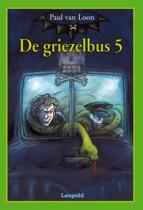 Zoeklicht Dyslexie - De Griezelbus 5