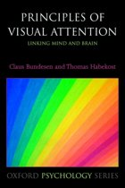 Principles of Visual Attention