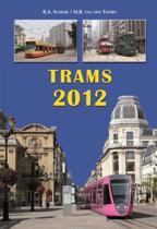 Trams 2012