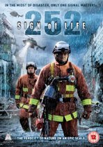 252: Sign Of Life (dvd)