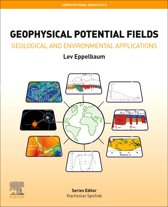 Geophysical Potential Fields
