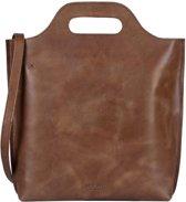 MYOMY-Handtassen-My Carry Bag Shopper Medium-Bruin