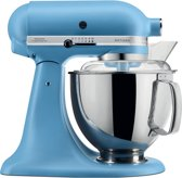 KitchenAid Artisan 5KSM175PSEVB - Keukenmachine - Blauw