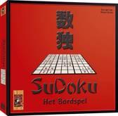 Sudoku - Cijferpuzzel