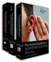 Oxford Handbook of Auditory Science